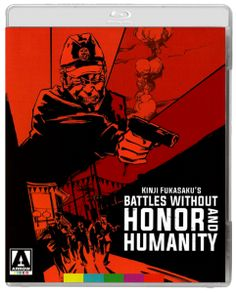 Battles Without Honor and Humanity Vol. 1