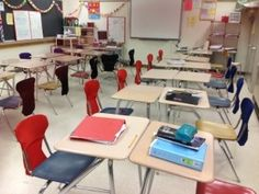 Speed dating in the math classroom.