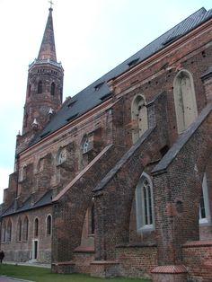 Kościół kolegiacki w Głogowie