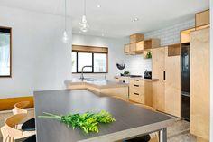 Kitchen Design  Mark Bruce  Beaver Kitchens  New Zealand Design Unique Nz Kitchen Design Design Ideas