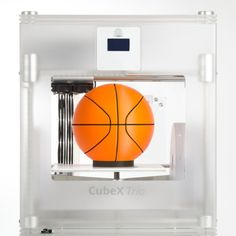 3ders.org - 3D Systems introducing New Cube & CubeX 3D printers | 3D Printing news