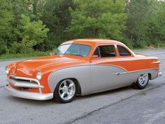 Ford 49