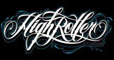 """""""High Roller"""" Custom script for High Roller Studios"""