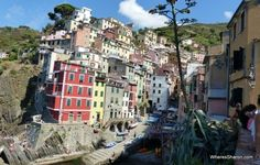Our guide to what to do in Cinque Terre including the top 10 things to do in Cinque Terre, Cinque Terre with kids and walking in Cinque Terre