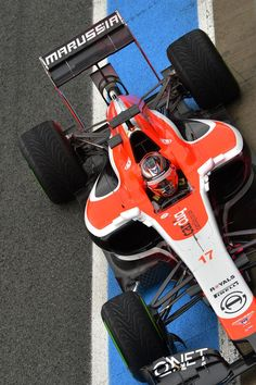 Don't miss a Formula 1 moment – with the latest news, videos, standings and results. Marussia F1, Watch F1, F1 News, F1 Drivers, Super Bikes, Formula One, Motogp, First World, Race Cars