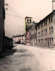 Via San Girolamo