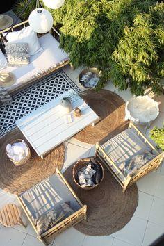 Die 3729 Besten Bilder Von Balkon Terrasse Teich Co In 2019