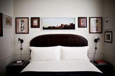 bedroom picture idea