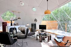 15 Glamping Ideas Glamping City Slickers Geodesic