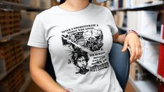 Never Underestimate, a Woman, who Loves, Tim Burton Movies, and was Born in APRIL Slim Fit T-Shirt Classic Comedy Movies, Comedy Movies On Netflix, Romantic Comedy Movies, Romance Movies, Movies To Watch, Movies For Tweens, Black Lives Matter Quotes, Men's Shirts And Tops, Scorpio Woman