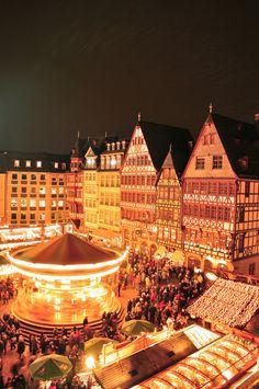 Frankfurt, DE