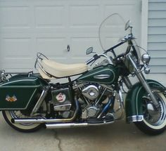 #Forsale 1972 Harley Davidson Touring - Price @$4,900.00
