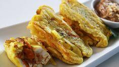 Hasil gambar untuk tahu isi Tahu Isi, French Toast, Breakfast, Food, Morning Coffee, Meals, Yemek, Eten