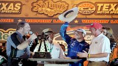 Ricky Stenhouse Jr. wants to win another NASCAR Nationwide Series Championship