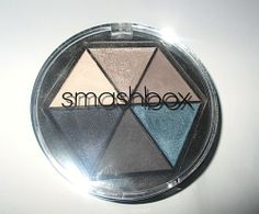 Makeup Review, Swatches:  Smashbox WonderVision 2013 Holiday Color Collection - Eye, LipGloss Sets
