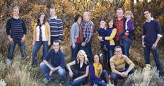 This is what my family pictures will look like one day (and possibly what the linden's would look like now.) Shanda photography: Family Pictures ph… | Pinteres…