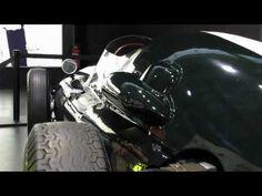 Cooper T51 1959 - YouTube