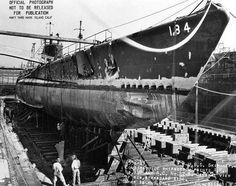 USS Skipjack (SS 184)