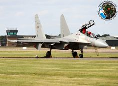 Su-30. Delayed by one day, on Friday morning Jul. 17, four Indian Air Force Su-30MKI Flankers (SB-065, SB-138, SB-167 and SB-309), all believed to be from 8 Sqd, deployed to RAF Coningsby, UK, for  Indradhanush 2015, a joint training exercise with the Royal Air Force. Imminent arrival of the multirole jets was preceded by a C-17A CB-8008 from 81 Sqd and a C-130J-30 KC-3801 from 77 Sqd, carrying the ground crews, and all handling gear required for the 21-day deployment.