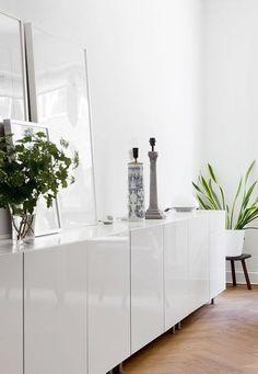 Ikea Office Besta, Besta Living Room, Ikea Dining Room Storage, Besta ...
