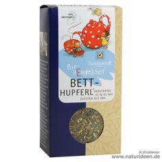 Betthupferl-Tee Bio-Bengelchen 35g