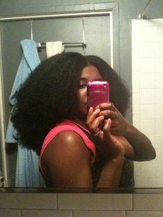 5 Myths About Black Hair Care
