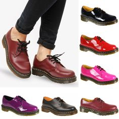 Dr martens 1461 collections