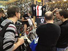 RDP @ the International Bike Show Fictional Characters, Fantasy Characters