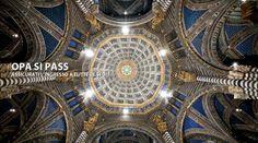 Arte, fede, cibo e astronomia: la Siena colta si apre nell'anno dell'Expo Multimedia, Siena Cathedral, Romanesque, Renaissance Art, 14th Century, Amazing Architecture, Islamic Art, Middle Ages, Italy Travel