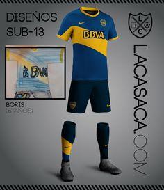 Diseños Sub-13