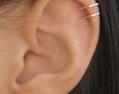 how to wear cartilage helix hoop pin piercing earrings inspiration idea Jewelry Nickel Free Loop Star Segment Nose Lip Clicker Ring Ear Studs For Women Girls Men Anti Tragus Conch Nose Snug Rook Daith Lobe Daith Piercing, Piercing Implant, Fake Piercing, Gold Hoop Earrings, Dangle Earrings, Et Tattoo, Cartilage Earrings, Gold Filled Jewelry, At Least