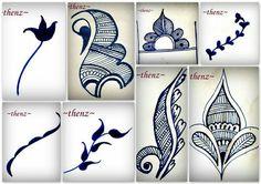 Learn henna