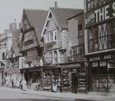 15 Fore Street, Taunton