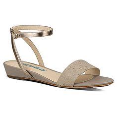 Tsubo Gansevoort found at #ShoesDotCom