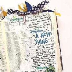 "Love this story from Morgan M. - ""This month's #illustratedfaith kit is jam packed with so much encouragement and cuteness. The ladies over at @incourage have poured their hearts into this month's devo and it does not disappoint. I love how day one leads right into talking about change. Which can sometimes be a scary subject for some of us. But let me share a sweet encouragement from the Craving Connection book ""God's desire for relationship with us requires for us to believe in a promise…"