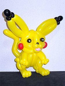 Pokemon Party, Pokemon Birthday, Pokemon Balloons, Ballon Animals, Balloon Face, Balloons And More, Comic Movies, Family Games, Balloon Decorations
