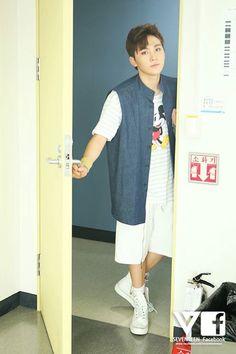 #seungkwan #seventeen #kpop