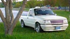 Ford Ranger Truck, Ford Pickup Trucks, Ford America, Bronco Ii, Rangers News, Low Life, Electric Cars, Hawaii, Wheels
