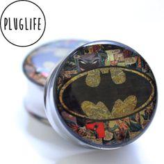 Plug Batman