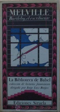 Relato precursor del existencialismo y de la literatura del absurdo en la inconfundible edición de La Biblioteca de Babel.