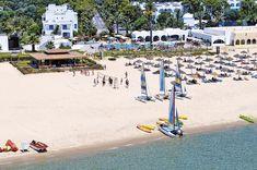 Club Lookéa Salammbo Hammamet 4* TUI à Hammamet en Tunisie