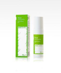 Rosa mosqueta ecoceutics 100% natural
