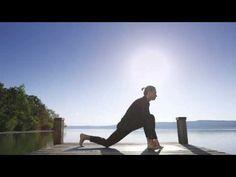 SONNENGRUß - Erweiterte Version (Extendet Sun Salutation) FULL HD - YouTube #yoga #sun salutation # surya namaskar #sezai