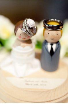 Trendy Wedding ♡ blog mariage • french wedding blog: Album de mariage : ma photo des alliances