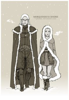"""""""Why is he helping me?"""" """"Why am I letting him help me?"""" """"I mean elves are bad, right?"""" """"Aren't man and elf sworn enemies?"""" """"So why is he helping me instead of killing me?"""""""