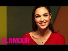 Glamour's April cover star Gal Gadot talks playing Wonder Woman in Batman v Superman, the super power she'd like to have in real life, and so much more. Gal Gadot Model, Gal Gadot Style, Gal Gardot, Gal Gadot Wonder Woman, Tumblr Image, Wonder Women, Gorgeous Eyes, Movie Photo, Beautiful People