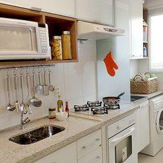 Ideias para cozinha. www.organizarsempre.com.br #organizar #decorar #ideias #homedecor #decor #bar #interior #bomdia #cafe #familia #love #lovely #face #good #forever #fitness #beauty #beautiful #beach #pink #art #life #home #girl#regram #follow