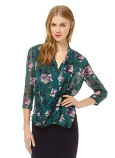 Foxworth Blouse 43