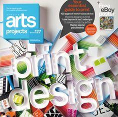 Diseños de revistas que demuestran que el papel sigue todavía vivo y coleando