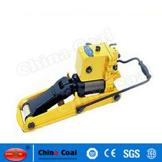 chinacoal03 YBD-245 Hydraulic Track Lifting and Lining Equipment Application: hydraulic up dial the way this unit is suitable for various models of rail line to track and dial the way homework, it has the advantages of novel structure, convenient operation, safe and reliable, and not intrusion clearance, working efficiency high, the weight of the characteristics of light. Also suitable for switch a dial the way homework, is railway works departments maintenance line necessary tools.